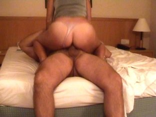 Fuck with my Boss in hotel