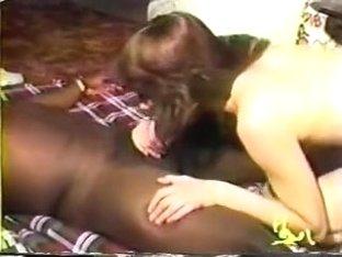 Deina double penetration