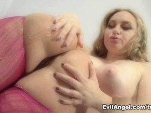Exotic pornstars Lexington Steele, Dava Foxx, Aiden Starr in Best Anal, BBW adult movie