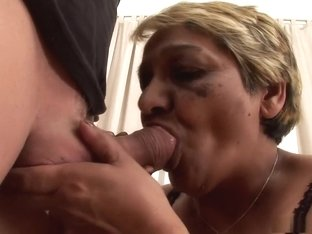 Amazing pornstar Andrea Blue in best big tits, blonde sex scene