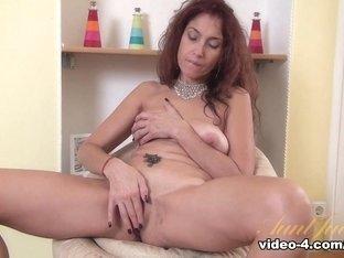 Horny pornstar in Fabulous MILF, Big Tits sex clip