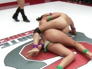 Sweet Sweet Vengeance. Rilynn Rae finally gets her rematch with Lyla Storm