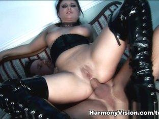 Hottest pornstars in Amazing Big Ass, Cumshots porn video