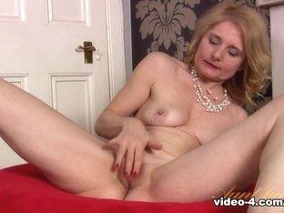 Horny pornstar Lily Roma in Crazy Mature, Blonde porn clip