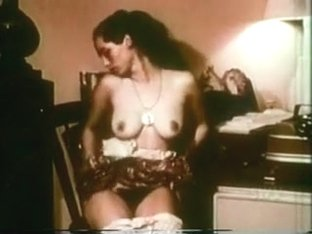 Fabulous retro adult clip from the Golden Age