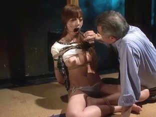 Anri Hoshizaki in SM House 18 part 1.2