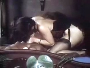 Sugar Britches 1980 (Cuckold scene)
