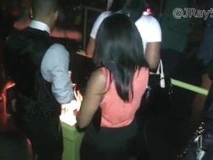 Upskirt Club Twerk