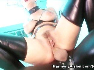 Incredible pornstar Liza Del Sierra in Exotic Anal, Fetish adult scene