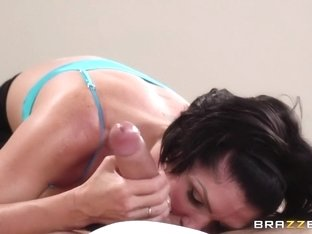 Shay Fox's First Anal
