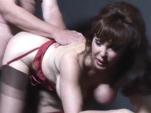 Amazing pornstar in exotic fetish, cunnilingus adult video