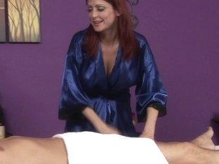 Massage-Parlor: Now That's A Massage!