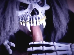 FelluciaBlow Video: Halloween Special