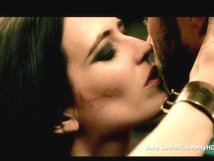 Eva Green nude - 300: Rise of an Empire