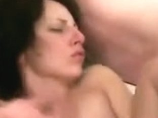 Amateurs orgy at big party
