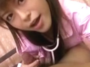 Japanese nurse roleplay