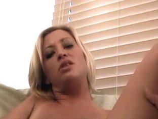Video from AuntJudys: Allison