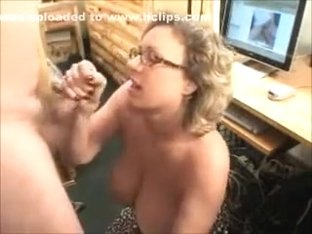 Wife receives turned on by massive ding-dong and sucks off hubby