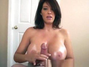 Amazing Amateur clip with Big Dick, Brunette scenes