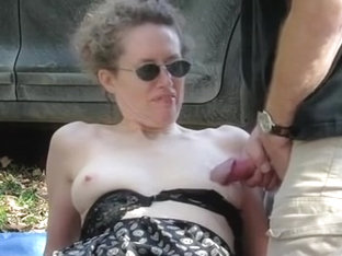 linda sharing cum with hubby