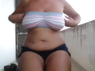 milkadolce private record 07/18/2015 from cam4