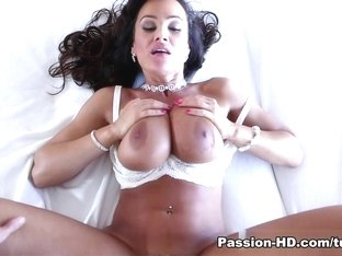 Hottest pornstar Lisa Ann in Exotic Big Ass, Big Tits sex video