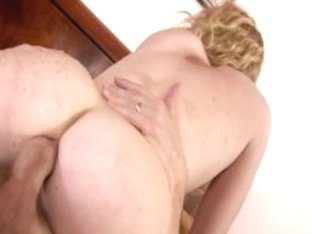 Amazing pornstar Nicki Blue in incredible facial, dildos/toys adult scene