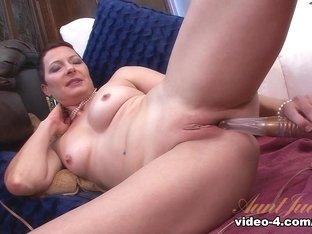 Amazing pornstar Kali Karinena in Hottest Medium Tits, Dildos/Toys sex clip