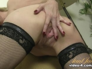 Best pornstar in Crazy MILF, Small Tits porn movie
