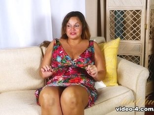 Horny pornstars in Fabulous Big Ass, Masturbation porn video