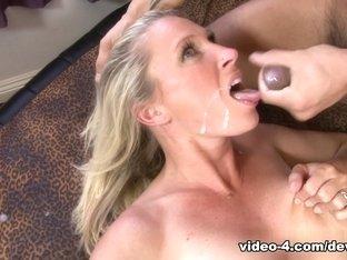 Exotic pornstar in Best Facial, Cumshots porn movie
