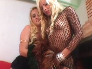 brazilian threesome extreme