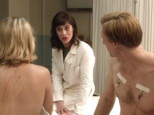 Heléne Yorke in 'Masters of Sex' S01E01 HD720
