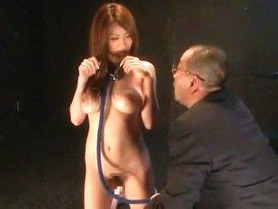 Exotic Japanese model Seira Moroboshi in Fabulous Blowjob/Fera, Fetish JAV video