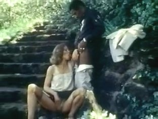 Johnnie Keyes fucks another white chick (with anal)