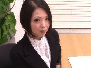 Banging The Secretary