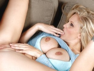 Julia Ann & Alec Knight in My Wife Shot Friend