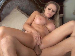 Dyanna Lauren & Mick Blue in My Friends Hot Mom