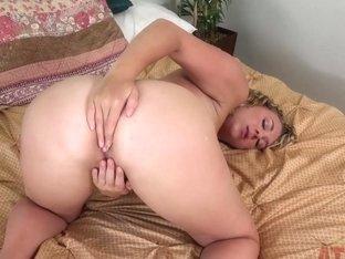 Brooke Wylde : Masturbation Movie