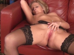 Skye Taylor in Sweet Feeling Scene