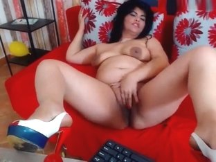 anyetania amateur record on 07/05/15 04:27 from Chaturbate