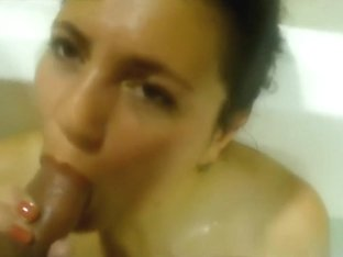 Amateur cougar porn shows me being in a jacuzzi with my bf and sucking his hard wiener, which make.