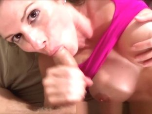 Horny Homemade record with POV, Big Tits scenes
