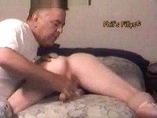 toys and ass licking