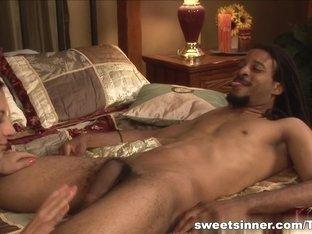 Crazy pornstar in Fabulous Hardcore, Blowjob sex movie