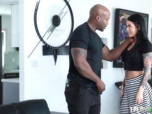 Black Cock White Ass Ft Mandy Muse,Katrina Jade,Valentina Nappi,Harley Jade