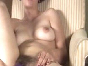 Exotic pornstar Daisy Chain in crazy brunette, big tits sex movie