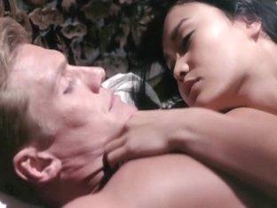 Tia Carrere - Showdown In Little Tokyo #2