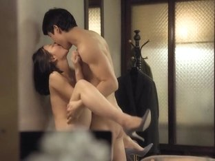 So-Young Park & Esom - Madam Ppang-Deok (2014)