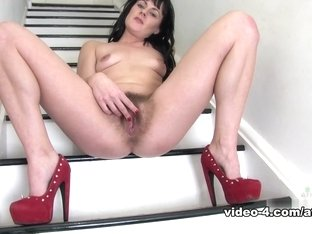 Hottest pornstar in Horny Solo Girl, Small Tits porn video